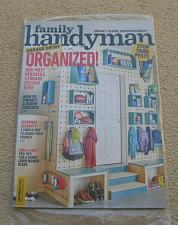 Buy The Family Handyman September 2020 - Stop Yard Pests - Internet Security