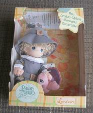 Buy Precious Moments Baby Collection Luv n' care Numbered Boy Pilgrim