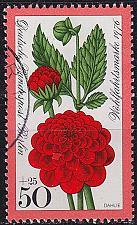 Buy GERMANY BERLIN [1976] MiNr 0526 ( O/used ) Pflanzen