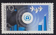 Buy GERMANY BUND [1973] MiNr 0777 ( **/mnh )