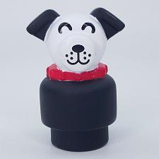 Buy Fisher Price Little People Animal Family Pet Dog Replacement Jumbo Figure