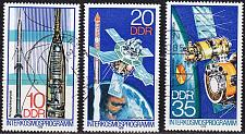Buy GERMANY DDR [1978] MiNr 2310-12 ( OO/used ) Weltraum
