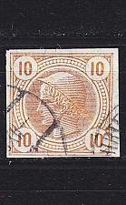 Buy ÖSTERREICH AUSTRIA [1901] MiNr 0103 ( O/used ) [02]