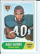 Buy Gale Sayers 2001 Topps Archives
