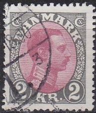Buy DÄNEMARK DANMARK [1925] MiNr 0150 ( O/used )