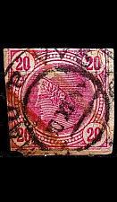 Buy ÖSTERREICH AUSTRIA [1901] MiNr 0104 ( O/used ) [01]