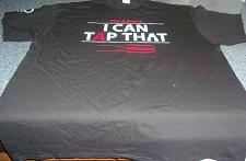 Buy Brand New Tee Shirt Extra Extra Large A Brand I Can Tap That For Rescue Charity