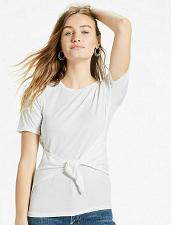 Buy White Tee XL /T (Tall)Quality Goods Women N W T`s