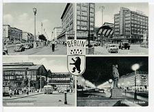 Buy GERMANY - THE BERLIN COLLECTION FDC7625