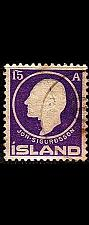 Buy ISLAND ICELAND [1911] MiNr 0067 ( O/used )