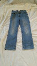 Buy Est. 1989 Boys Size 10 Bootcut Distressed Jeans- Medium Wash Denim Color