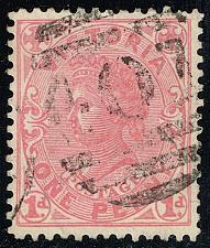 Buy Australia-Victoria #219 Queen Victoria; Used (2Stars) |VIC219-06XRS