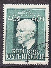 Buy ÖSTERREICH AUSTRIA [1949] MiNr 0941 ( O/used )