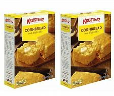 Buy Krusteaz Two 5 lb Boxes Cornbread Muffin Mix No Artificial Flavors Preservatives