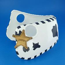 Buy Mr. Potato Head Toy Story Sheriff Woody Cowboy Vest Replacement Playskool