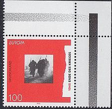 Buy GERMANY BUND [1995] MiNr 1790 ( **/mnh ) CEPT