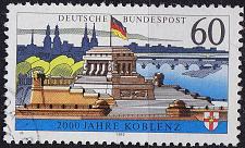 Buy GERMANY BUND [1992] MiNr 1583 x ( O/used ) [01]