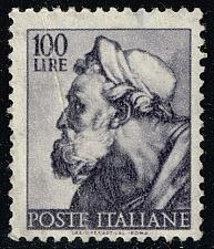 Buy Italy #826 Ezekiel; Unused (1Stars) |ITA0826-08XRS