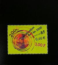 Buy 1999 France Celebrating the Year 2000 Scott 2733 Mint F/VF NH