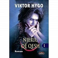 Buy Njeriu që qesh, vellimi 1 dhe 2, Viktor Hygo. Book From Albania