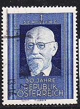 Buy ÖSTERREICH AUSTRIA [1948] MiNr 0927 ( O/used )