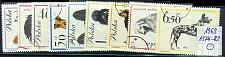 Buy POLEN POLAND [1963] MiNr 1374-82 ( O/used ) Tiere