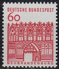 Buy GERMANY BUND [1964] MiNr 0459 ( **/mnh ) Bauwerke