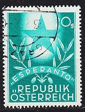 Buy ÖSTERREICH AUSTRIA [1949] MiNr 0935 ( O/used )