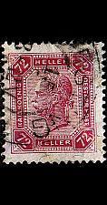 Buy ÖSTERREICH AUSTRIA [1904] MiNr 0118 C ( O/used )