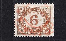 Buy ÖSTERREICH AUSTRIA [Porto] MiNr 0027 D ( O/used ) [01] rot-O