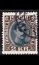 Buy ISLAND ICELAND [1931] MiNr 0166 ( O/used )