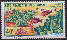 Buy FRANZ.SOMALIA [1963] MiNr 0353 ( O/used ) Tiere