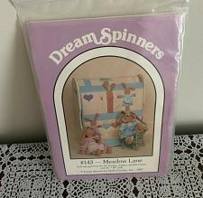 Buy Dream Spinners Pattern #143 Meadow Lane 18 In Bunny Great American Quilt Factory