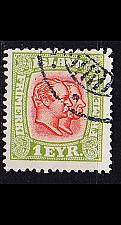 Buy ISLAND ICELAND [1915] MiNr 0076 ( O/used )