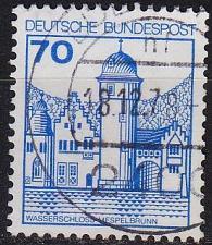 Buy GERMANY BUND [1977] MiNr 0918 ( O/used ) Bauwerke
