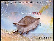Buy POLEN POLAND [2005] MiNr 4180 Block 161 B ( **/mnh ) Tiere