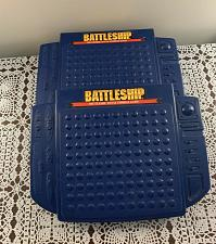 Buy Two Milton Bradley Battleship Game Replacement Boards Spare Parts Blue 4 Charity