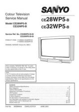 Buy Fisher CE28WP5-B-00 SM Service Manual by download Mauritron #214672
