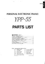 Buy JVC YPP55_PL_C Service Manual by download Mauritron #255811