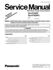 Buy Panasonic MD0603083S0 Service Manual by download Mauritron #267776