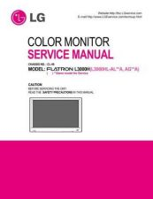 Buy L1100 SM English 040601 Service Information by download #112427
