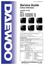 Buy DAEWOO CP- by download #107978