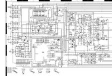 Buy KENWOOD KAF-1030 3030R 3030RS SCH Technical Information by download #118624