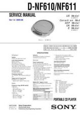 Buy Sony DCR-HC90HC90E Service Manual by download Mauritron #239566