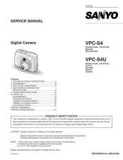 Buy Fisher. Service Manual For VPC-S4 by download Mauritron #217713