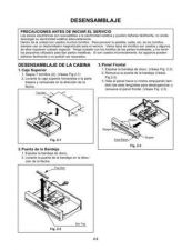 Buy DV5500N 2-1 Service Information by download #110907