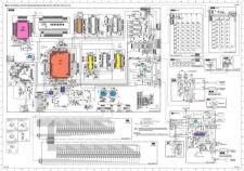 Buy JVC KB-180 SM2 E Service Manual by download Mauritron #251524