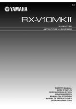 Buy Yamaha RX-495RDS Operating Guide by download Mauritron #249694