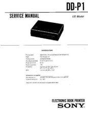 Buy Sony D-NE920NE920LS Manual by download Mauritron #228759