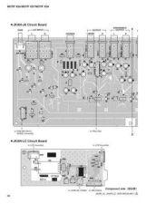 Buy JVC MOTIF XS INSTA C Service Manual by download Mauritron #252080